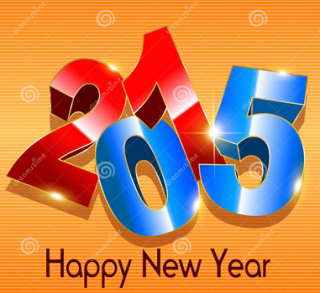 Kumpulan Ucapan Selamat Tahun Baru 2015